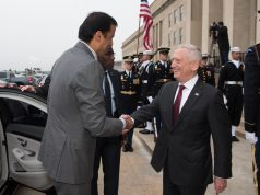 Mattis Resignation a Big Loss for America's Gulf Allies