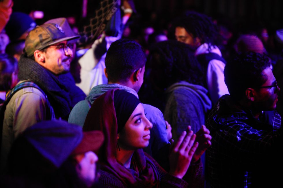 Visa For Music Festival Returns to Rabat.