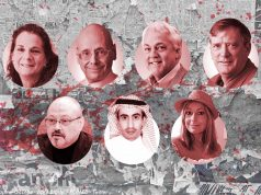 2018 Worst Year on Record for Violence Against Journalists