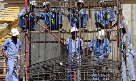 How the UAE's Workers Sponsorship System Facilitates Human Trafficking