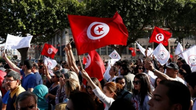 Did the Arab Spring Turn into a Full Autumn