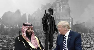 Does Supporting the Saudi-UAE-Led Coalition in the War in Yemen Serve U.S. Interests?