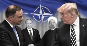 Has Poland Just Become Iran's New Enemy