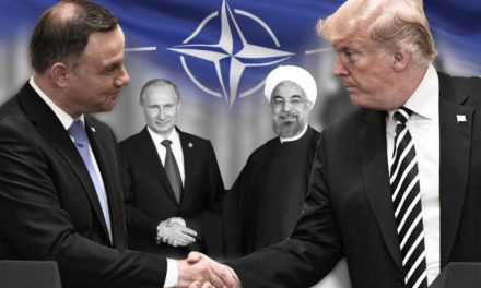 Has Poland Just Become Iran's New Enemy?