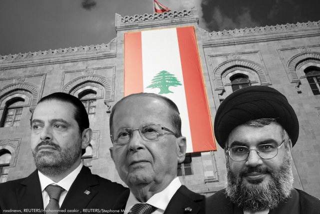 Identity Crisis Lebanon's Sectarian Politics Continues to Hinder Formation of Government