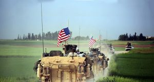Post-U.S. Withdrawal from Syria What Will Become of the Kurds