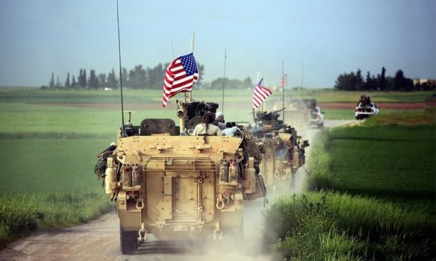 Post-U.S. Withdrawal from Syria: What Will Become of the Kurds?
