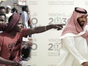 Saudi Arabia's Sponsorship System- Slavery in Disguise Undermines Vision 2030