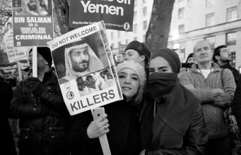 Saudi Arabia and Public Opinion: Can Mohammed Bin Salman Change the Narrative?