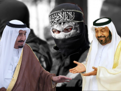 Saudi Arabia and the UAE Finance Terrorism under the Guise of Charity and Money .
