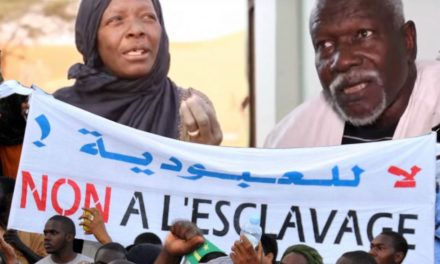 Slavery Hidden in Plain Sight in Mauritania