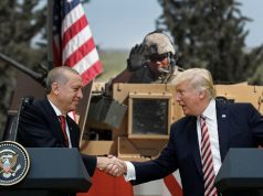 Turkey to Gain from US Pullout in Northern Syria It's Complicated