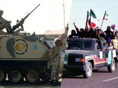 28 Years Later Kuwait's Liberation Anniversary Lives On Amid Regional Turmoil