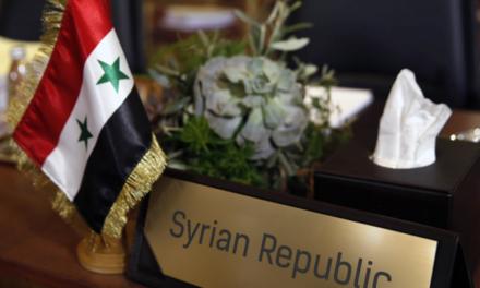 Amid Controversy, the Arab League Plans to Reinstate Syria