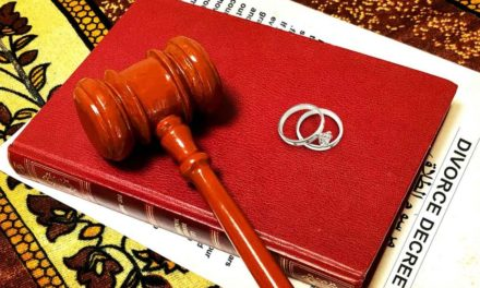 Divorce in the Arab Gulf: A Sign of the Changing Times