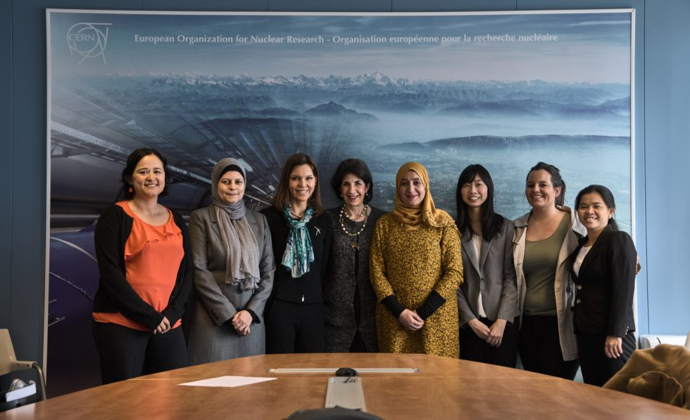 Every Bit Counts: Building a Better Future for Women in the Scientific Field