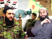 Extremists in Syria's Idlib Threatened by Own Success