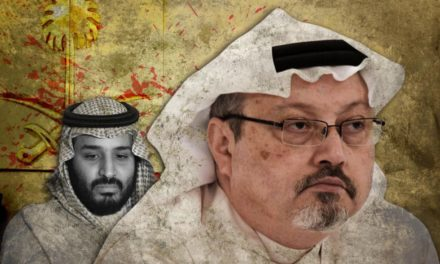 Eye on Khashoggi: Why Was He Killed and Will Justice Ever Be Done?