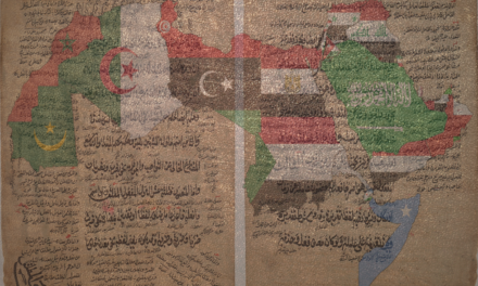 Getting the Final Word: Endangered Languages in the Arab World