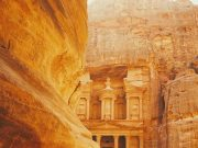 Petra: The Hidden Treasure of Jordan