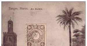 Readings of French Colonial Postcards in Morocco