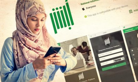 Saudi Arabia Criticized for App that Allows Men to Track Location of Women