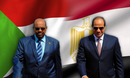 Taking Stock of Sudanese President Omar al-Bashir's Cairo Visit
