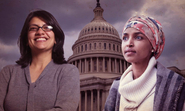 Trail Blazing: Trouble Ahead for First Muslim Women Elected to US Congress?