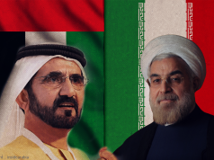 Trouble Brews Between the UAE and Iran