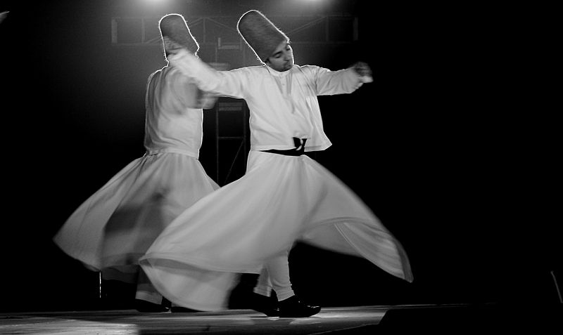 What is Sufism and Why Do Islamic Extremists Reject it?
