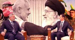 Will Iran and Hezbollah Restore the Syria-Hamas Alliance