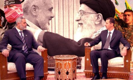 Will Iran and Hezbollah Restore the Syria-Hamas Alliance?