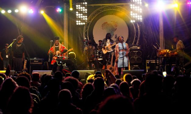 Afrikayna Brings Morocco Home to its Roots