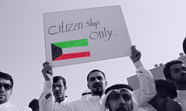 Bidoon in Kuwait: Living Without a State