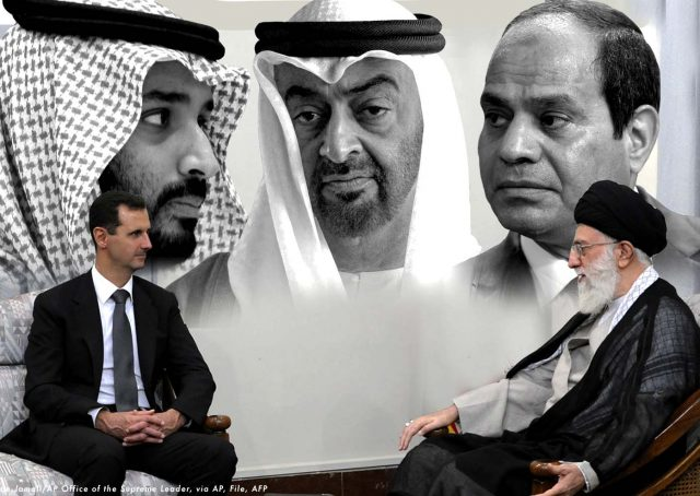 Can Arab Gulf States Neutralize Iranian Influence in Syria