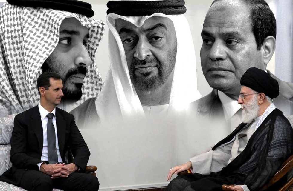 Can Arab Gulf States Neutralize Iranian Influence in Syria?