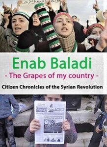Enab Baladi Citizen Chronicles of the Syrian Revolution September 22 2016