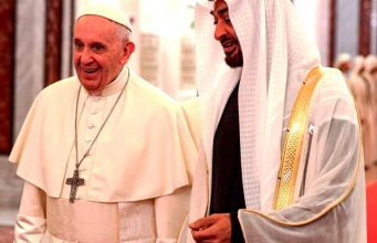 Illusions of Tolerance: Pope's Visit to UAE