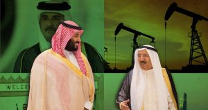 Kuwait—Saudi Arabia How Divisive is the Neutral Zone