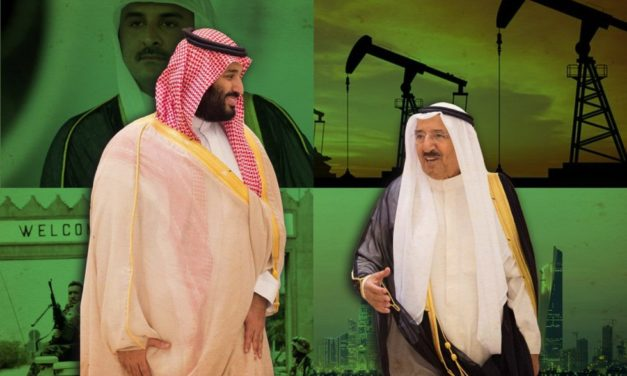 Kuwait—Saudi Arabia: How Divisive is the Neutral Zone?