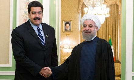 Presidential Crisis: Venezuela's Tripartite Partnership with Iran and Lebanese Hezbollah
