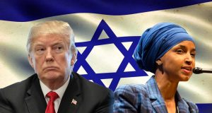 The Case of Ilhan Omar and the Silencing of Israel's Critics