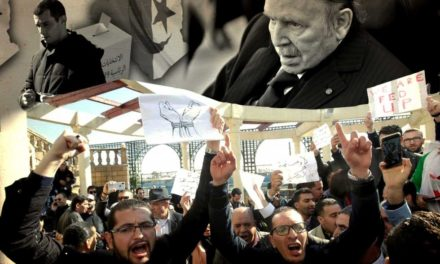 The Race is on to Thwart Algerian President Bouteflika's Fifth Term