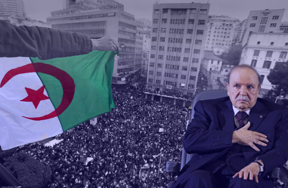Bouteflika Resigns, but Algeria's Protest Movement Persists