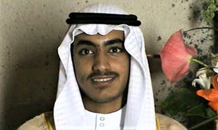 Another bin Laden to Lead al-Qaeda as ISIS Faces Imminent Collapse