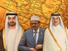 Qatar-UAE Power Struggle in Horn of Africa Threatens Somalia's Stability