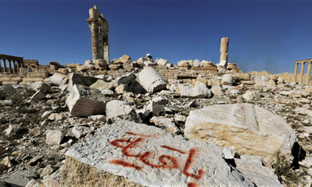Crimes Against Cultural Heritage: Looting in Iraq and Syria