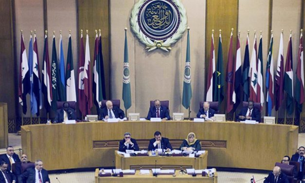 Syria's Rehabilitation into the Arab League