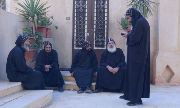 The Copts: Egypt's Overlooked and Persecuted Christian Minority