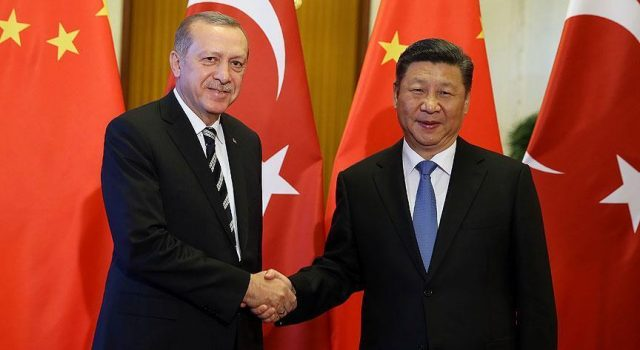 Uyghur Factor in Turkey-China Relations: Principles Versus Interests